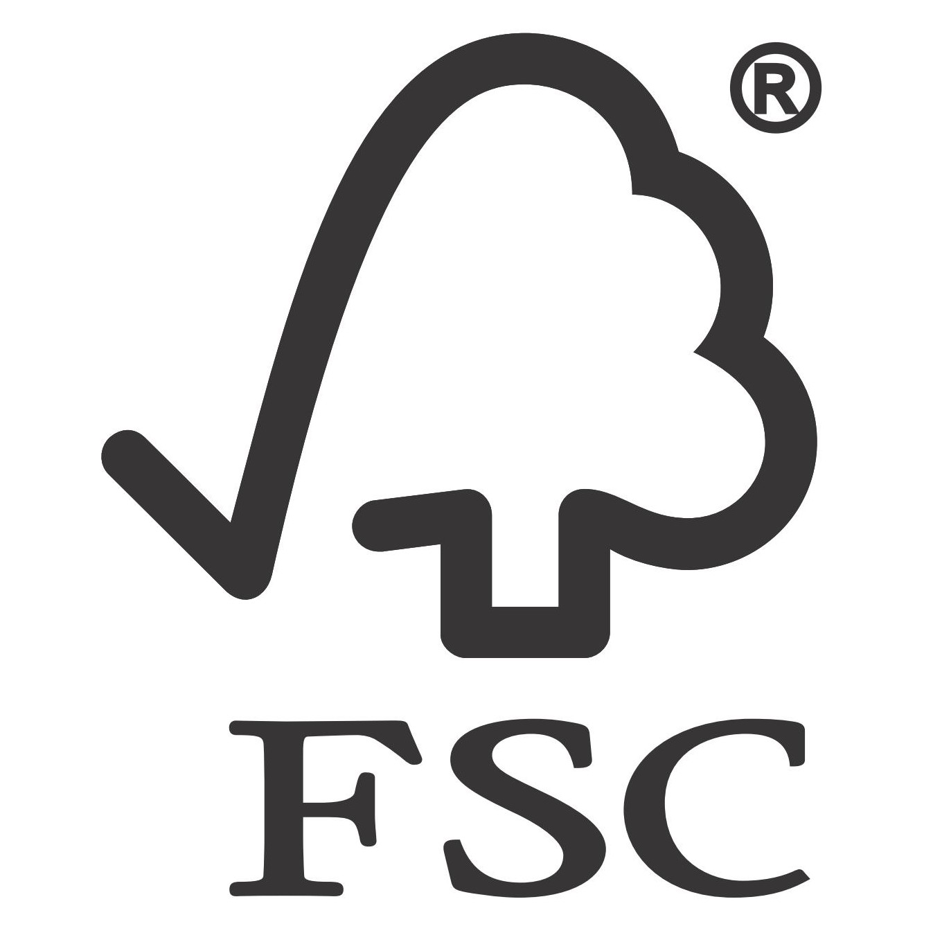 Forest Stewardship Council FSC Logo